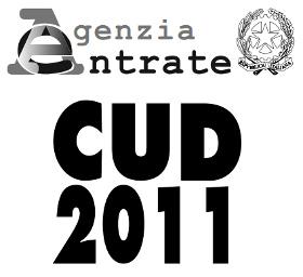 Istruzioni Cud 2011: guida dellAgenzia delle Entrate alla ...