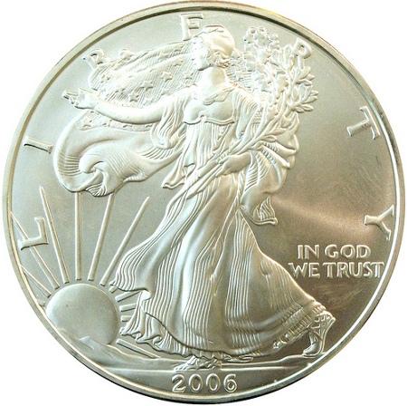 c81aba8ec5 Quotazione argento oggi aggiornata in tempo reale | Crisi Finanziaria