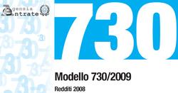 Modello 730 2009 Attenzione Si Avvicinano Le Scadenze Dei Termini