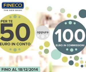 Codice Amico Fineco: AA2728263